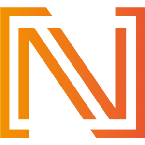 Novara Technologies N Logo