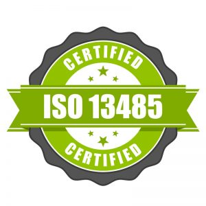 ISO13485 Medical Device Quality Certification