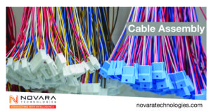 Multicoloured Cable Assemblies and Connectors