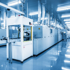 Surface Mount Technology Reflow Oven and Automatic Optical Inspection Machines