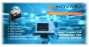 High Reliable Nano D Sub-Miniature Connectors