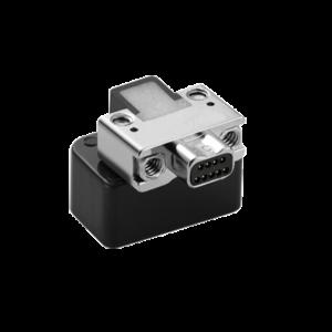 Nano D-Sub Miniature Glass Sealed Connector