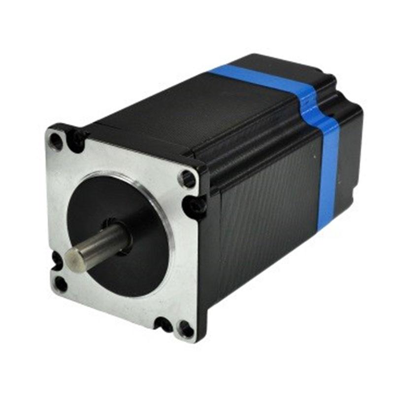 Brushless DC Servo Stepper Motor