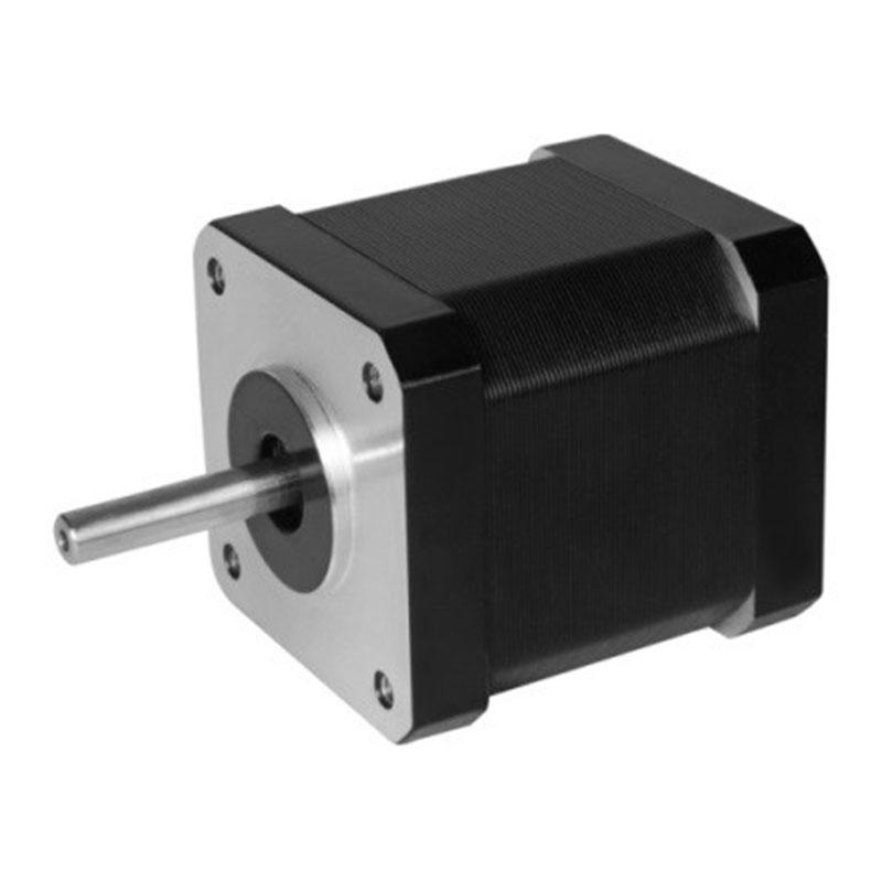 Brushless DC Stepper Motor